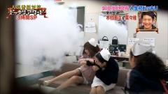 堀北真希と菜々緒パンチラ胸チラ画像6
