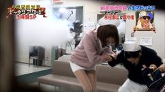 堀北真希と菜々緒パンチラ胸チラ画像8