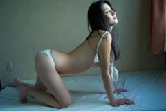 橋本マナミ乳首ポロリ画像5