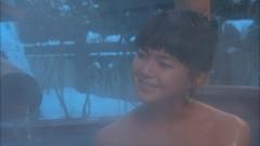 多部未華子混浴温泉画像1