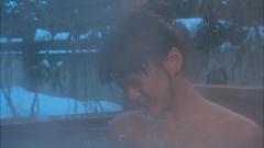 多部未華子混浴温泉画像3
