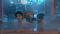 多部未華子混浴温泉画像5