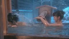 多部未華子混浴温泉画像7
