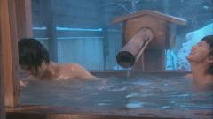 多部未華子混浴温泉画像8