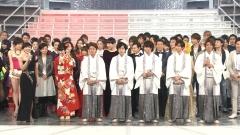 椎名林檎紅白歌合戦エロ衣装画像4
