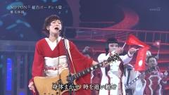 椎名林檎紅白歌合戦エロ衣装画像6