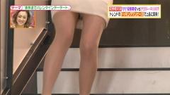 中川翔子ミニスカパンチラ風画像2