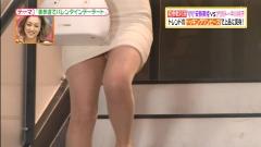 中川翔子ミニスカパンチラ風画像3