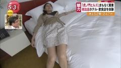 加藤シルビア、パン線プリケツ筋画像8