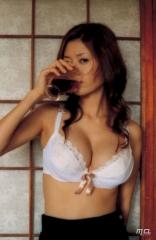 真木よう子パンチラ画像5