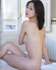 杉本有美全裸画像2