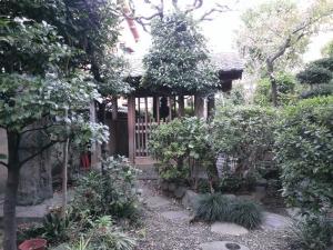 平賀源内墓所