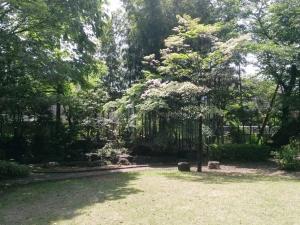 有三記念公園