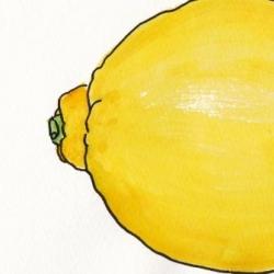 いもあられの、、、黄色いモン