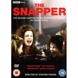 the snapper 2