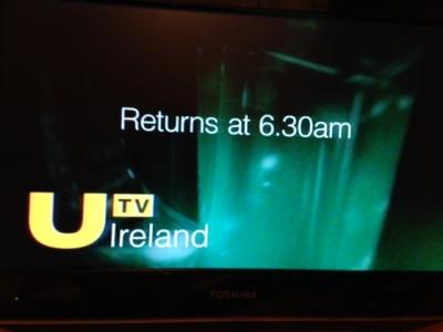 UTV 5