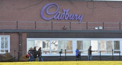 Cadbury 1