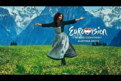 EUROVISOIN 2
