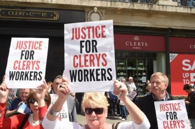 CLERYS 6