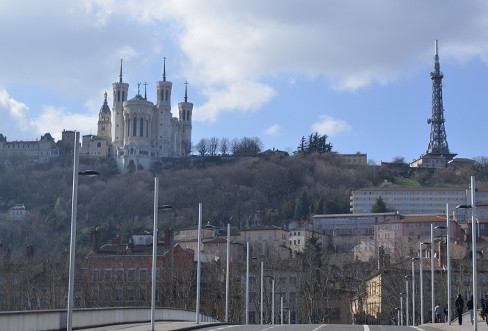 fourviere あけまして