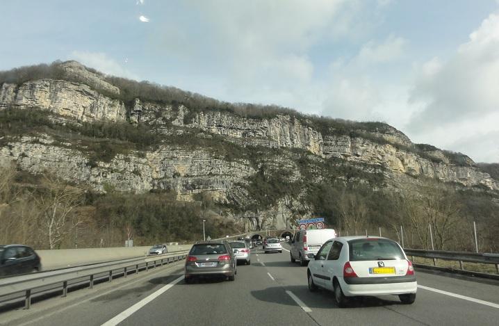 to Savoie 1