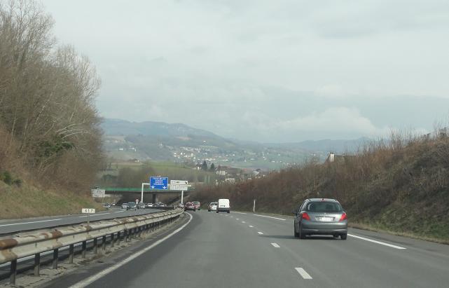 to Savoie 2