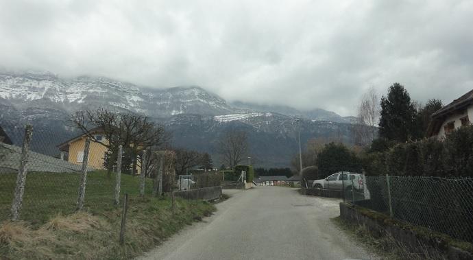 Savoie paysage 1