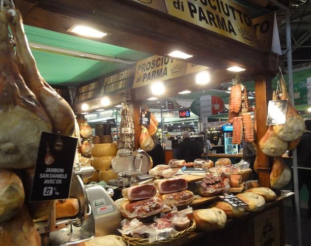 italian ham 1