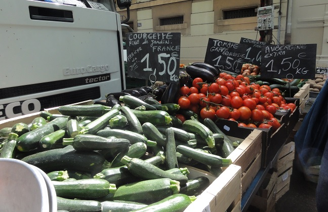 marché Croix-Rousse 3