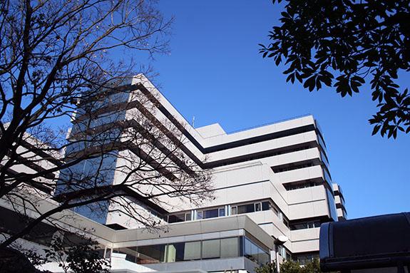横浜市立大学病院