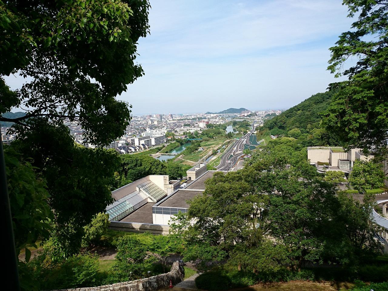徳島南環状道路