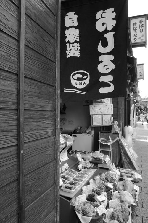 Nikon COOLPIX P330 (浅草)