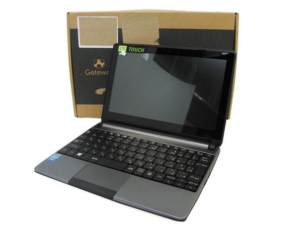 ▼ Gateway LT41P-F12D/F Win8/2GB/500GB/リファービッシュ品