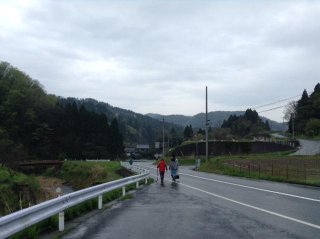 水路掃除4月19日終了
