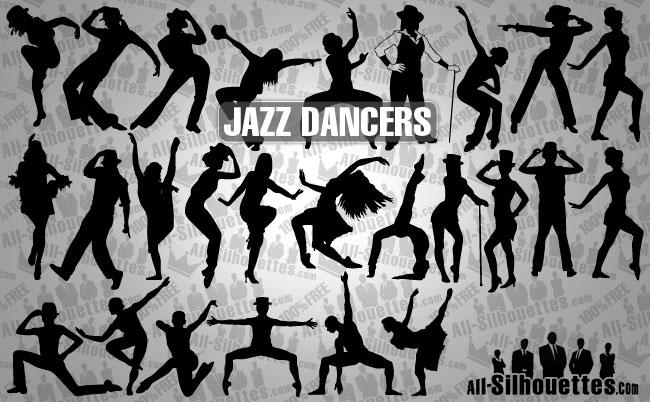 ジャズダンサー