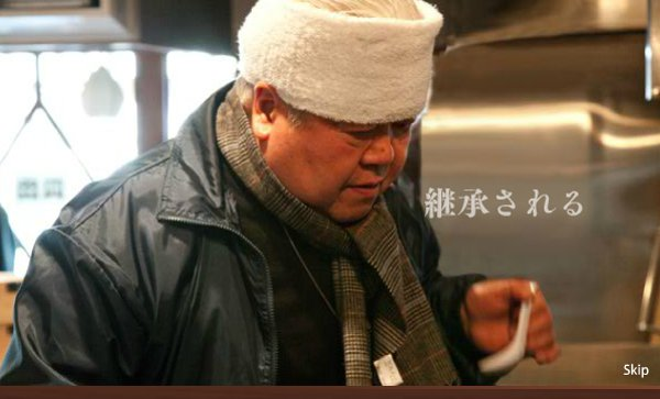 つけ麺の元祖「大勝軒」の創業者亡くなる