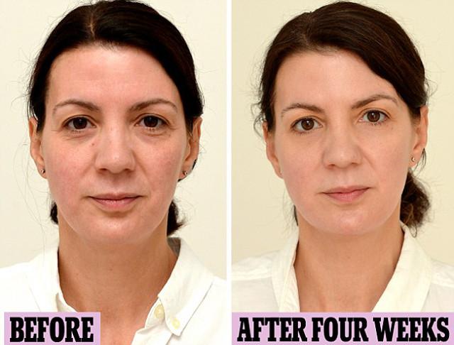 毎日水を3リットル飲んだ結果、42歳の女性が驚異の若返り!