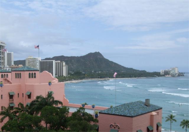ハワイのオアフ島と東京、面積が大きいのはどっち?