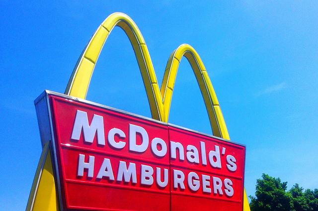 アメリカのマクドナルドで「○○セット」と言っても通じない?