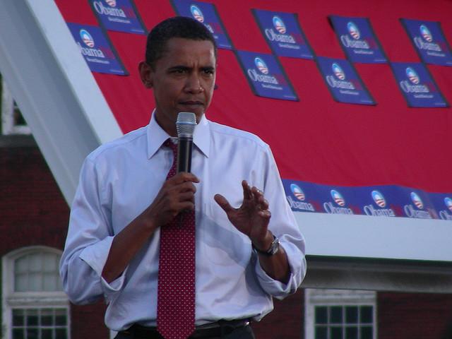 オバマ大統領と血が繋がっているハリウッドスターとは