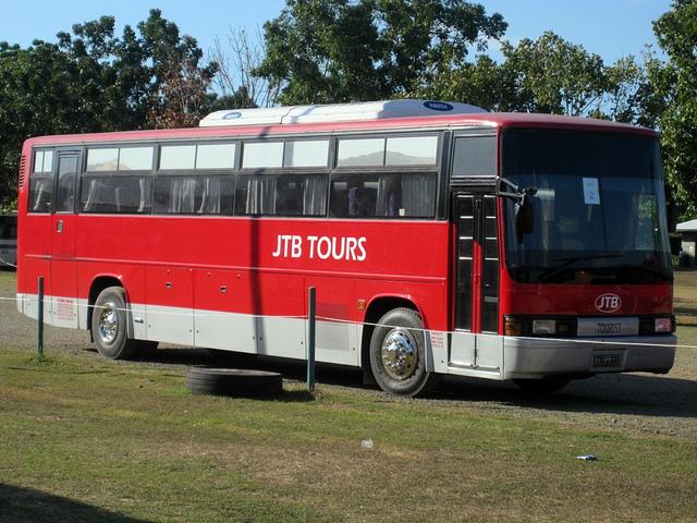 旅行会社の「JTB」って何の略?