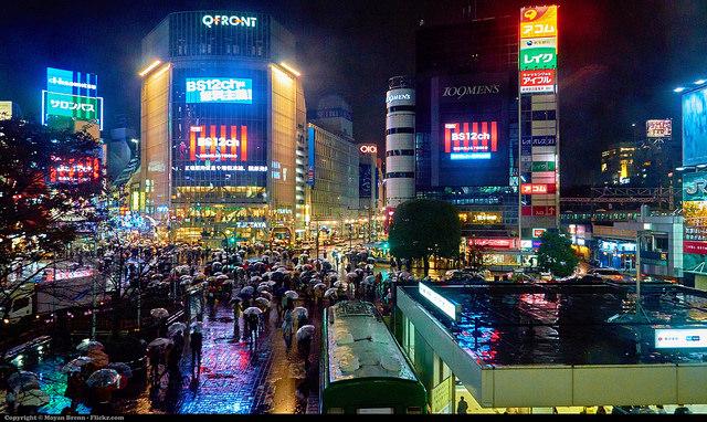 東京は何位?世界の都市の域内総生産トップ5
