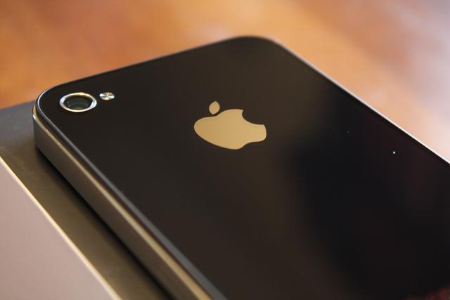 なぜアップル社のロゴのリンゴはかじられているのか