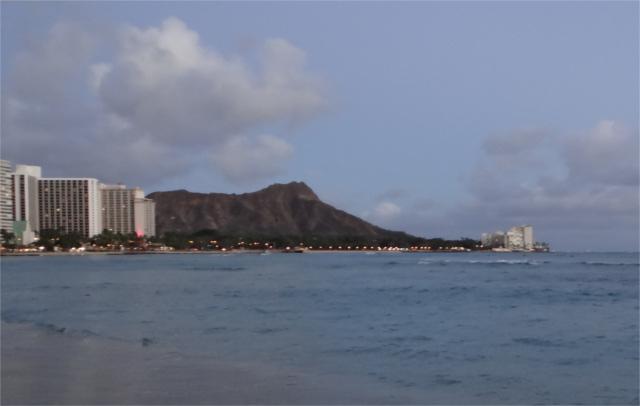 ハワイ・オアフ島のシンボル!ダイヤモンドヘッドの名前の由来