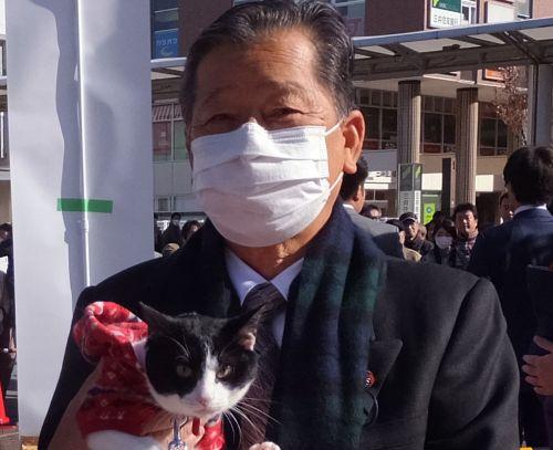 横浜市会議員 嶋村勝夫先生アップ500
