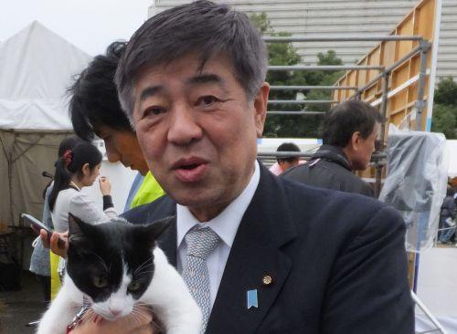 川崎市議会 飯塚正良副議長