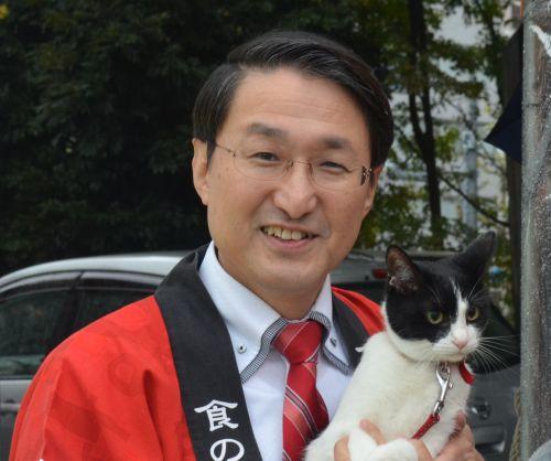 鳥取県平井伸治知事