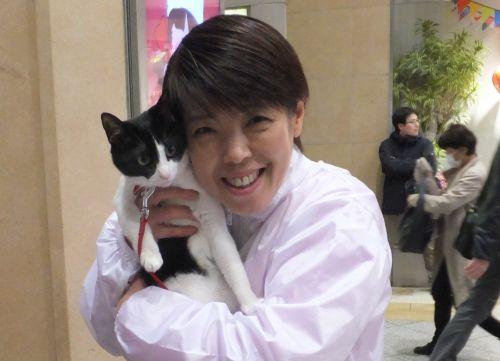 神奈川県会議員 西村くに子先生