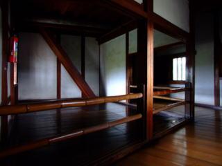 姫路城西の丸櫓