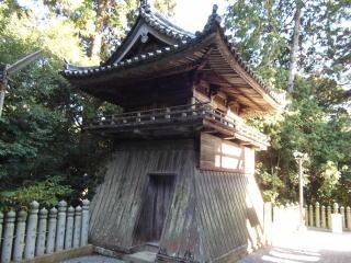 一乗寺鐘楼